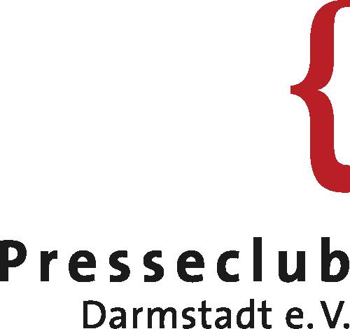 Logo des Presseclubs Darmstadt e.V.