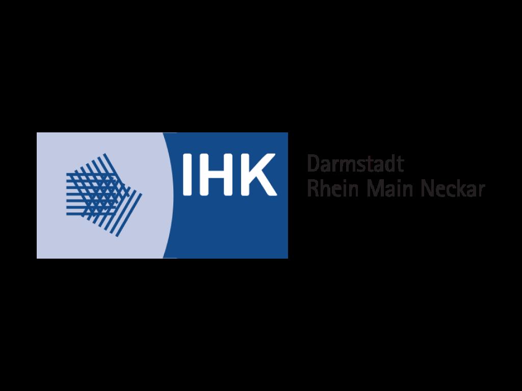 Logo Industrie- und Handelskammer Darmstadt